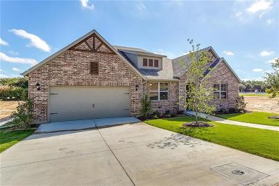 Bedford, Euless, Hurst Single Family Home For Sale: 2816 Sandstone Drive