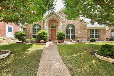 Frisco Single Family Home For Sale: 10055 Red Cedar Drive