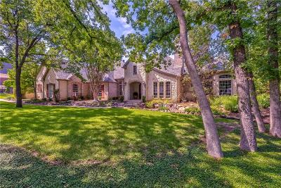 Flower Mound Single Family Home For Sale: 5300 River Hill Drive