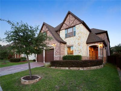 Irving Single Family Home For Sale: 2118 N Hill Drive
