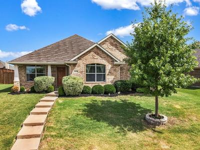 Wylie Single Family Home For Sale: 215 Rockbrook Drive