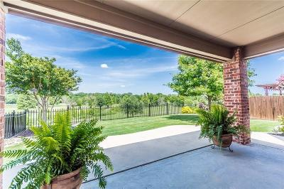 McKinney Single Family Home Active Option Contract: 2605 Dog Leg Trail