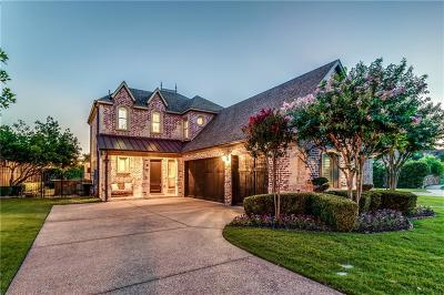 Single Family Home For Sale: 4529 Venetian Way