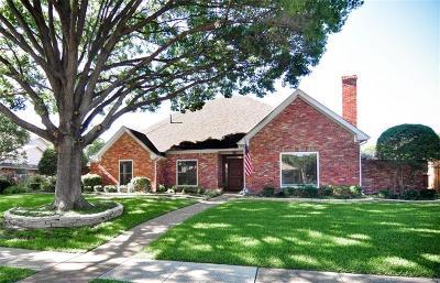 Plano Single Family Home For Sale: 3724 Anatole Court