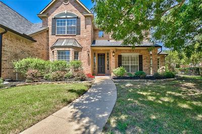 McKinney Single Family Home For Sale: 306 Pintail Drive