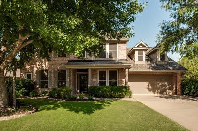 Flower Mound Single Family Home For Sale: 4500 Halter Way