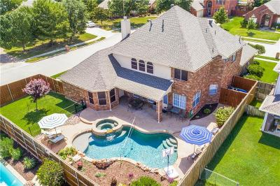 Sachse Single Family Home For Sale: 5315 Summit Knoll Trail