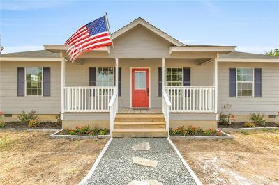 Johnson County Single Family Home For Sale: 15300 Fm 2331
