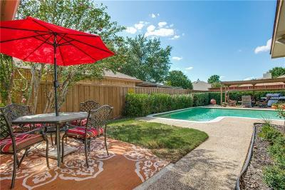 Single Family Home For Sale: 2007 Lavaca Trail