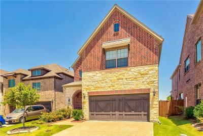 Plano Single Family Home For Sale: 9104 Blue Water Drive