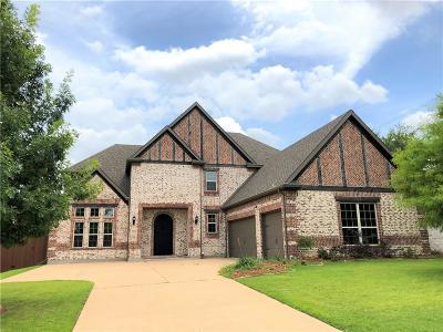 Allen  Residential Lease For Lease: 1800 Reynolds Court