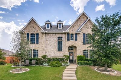 Rockwall Single Family Home For Sale: 2911 Panhandle Drive