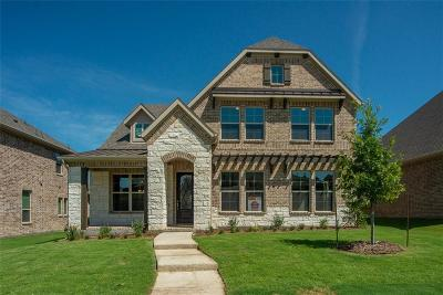Frisco Single Family Home For Sale: 1076 Frisco Ranch Road