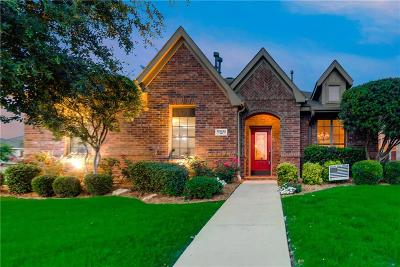 Single Family Home Active Option Contract: 12532 Falabella Way