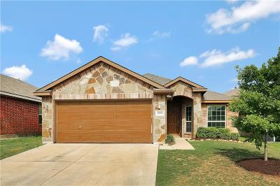 Haltom City Single Family Home For Sale: 5209 Mirror Lake Drive