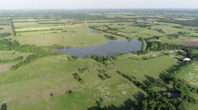 Celina, Carrollton Residential Lots & Land For Sale: 9159 Private Road 5128