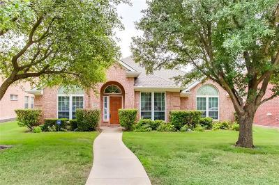 Frisco Single Family Home For Sale: 9731 Camino Real