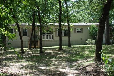 Cedar Creek Lake, Athens, Kemp Single Family Home For Sale: 8473 County Road 1213