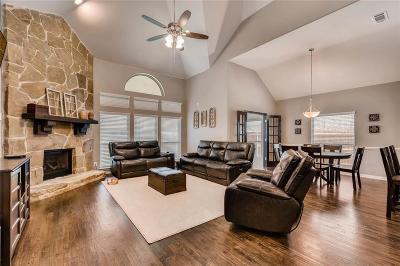 Frisco Single Family Home For Sale: 12508 Bridgeport Drive