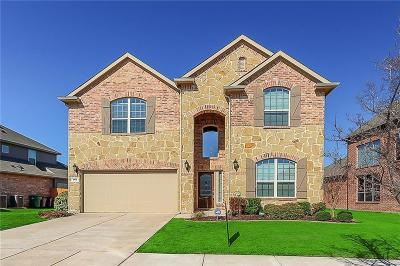 Prosper  Residential Lease For Lease: 1413 Palestine Drive