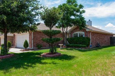 Dallas Single Family Home For Sale: 5746 Firethorn Drive