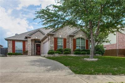 Rowlett Single Family Home For Sale: 2010 Glenridge Drive