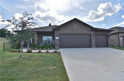 Fort Worth Single Family Home For Sale: 13801 Horseshoe Canyon Road