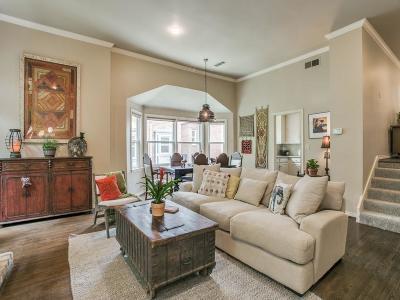 Condo For Sale: 4142 Herschel Avenue #107