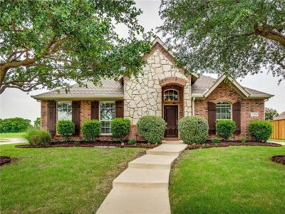Frisco Single Family Home For Sale: 11206 Bakersfield Drive