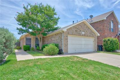 Single Family Home Active Option Contract: 12112 Thicket Bend Drive