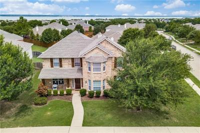 Rockwall, Fate, Heath, Mclendon Chisholm Single Family Home For Sale: 1140 Islemere Drive