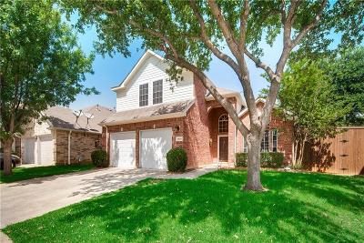 Bedford, Euless, Hurst Single Family Home For Sale: 3626 Crowberry Way