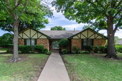 Rockwall Single Family Home For Sale: 326 Shepards Hill Drive