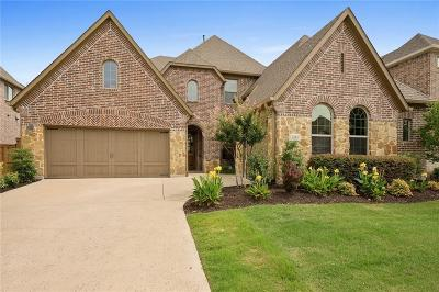 Single Family Home For Sale: 1344 Horse Creek Drive
