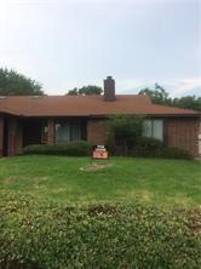 Bedford Residential Lease For Lease: 2341 Oakmont Drive