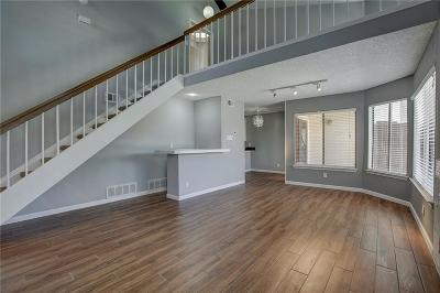 Irving Condo Active Option Contract: 563 Ranch Trail #220