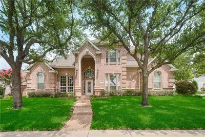 Colleyville Single Family Home For Sale: 4101 Wellington Drive