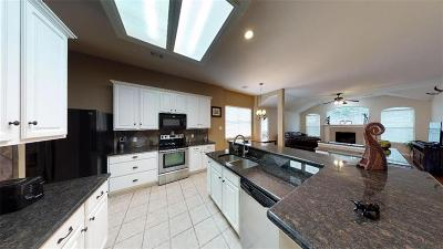 McKinney Single Family Home For Sale: 3316 Woodbluff Lane