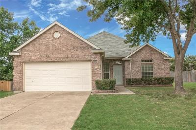Plano Single Family Home For Sale: 9740 Kingsmill Drive