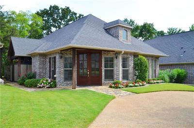 Lindale Single Family Home For Sale: 111 Timber Creek Court
