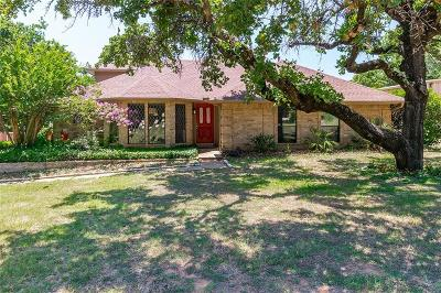 Southlake Single Family Home For Sale: 1650 Randol Mill Avenue