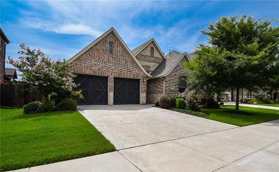 Frisco Single Family Home For Sale: 8052 Otis Drive