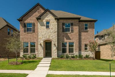 Frisco Single Family Home For Sale: 12235 Curry Creek Drive