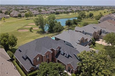 Rowlett Single Family Home For Sale: 10106 Waterview Parkway