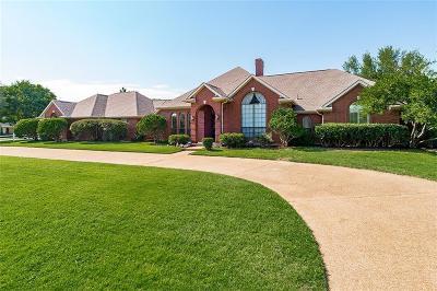 Argyle Single Family Home For Sale: 1075 Cedar Creek Road