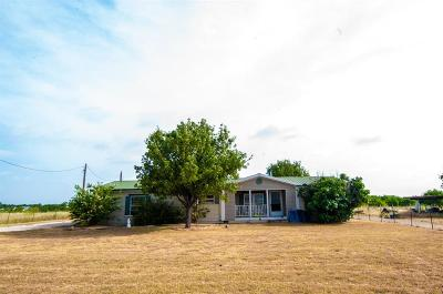 Haslet Single Family Home For Sale: 319 County Road 4840