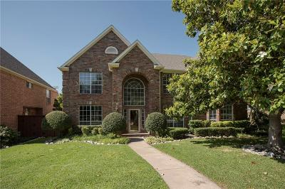 Plano Single Family Home For Sale: 4308 Bragg Place