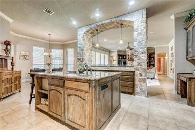 Colleyville Single Family Home For Sale: 5509 Texas Trail