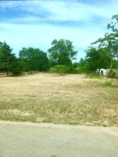 Boyd Residential Lots & Land For Sale: 461 S Ewing Street S