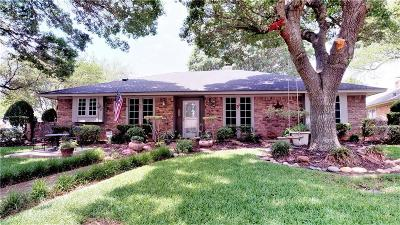 Duncanville Single Family Home For Sale: 223 Mockingbird Court